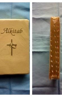 Alkitab Wedding